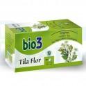 Bio3 Tila Flor 25 bolsas
