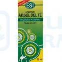 Aceite de Árbol del té ESI 10ml