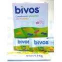 Bivos con probiótico 10 minisobres de 1,5g