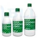 Agua Oxigenada Cinfa 500ml