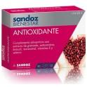 Sandoz Bienestar Antioxidante 30 cápsulas