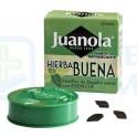 Pastillas Juanola Hierbabuena
