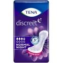 Tena Discreet Normal Night 10 compresas