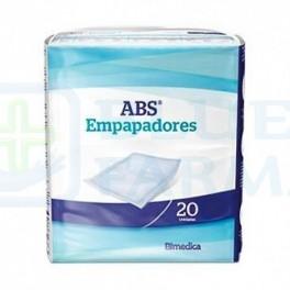ABS Empapadores 60 x 60 20 unidades