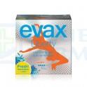 Compresa Evax Liberty Super Alas 10 unidades