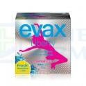 Compresa Evax Liberty Normal Alas 10 unidades