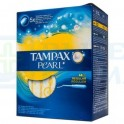 Tampax Pearl Regular 20 unidades
