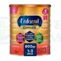Enfamil Premium COMPLETE 3 800gr