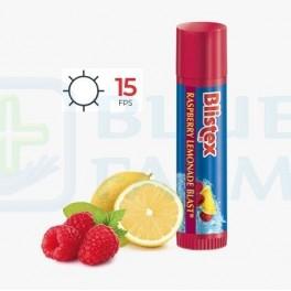Blistex Raspberry Lemonade Blast Frambuesa Limon