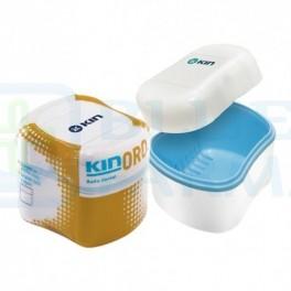 Kin Oro Bath Contenedor de Protesis  1 unidad
