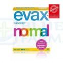 Protegeslips Evax Salvaslip Normal 50 unidades