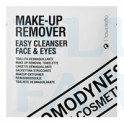 Comodynes Make-up Remover Easy Cleanser Face & Eyes 8 monodosis