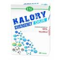 ESI Kalory Emergency Diur 24 comprimidos