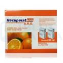 Recuperation S.R.O Suero Oral Naranja 2 bricks 250 ml