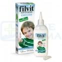 Filvit Loción Dimeticona Antipiojos 125 ml