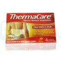 ThermaCare Parches Térmicos Zona Lumbar y Cadera 4 uds