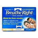 Breathe Right Tiras Nasales Pequeñas 30 uds