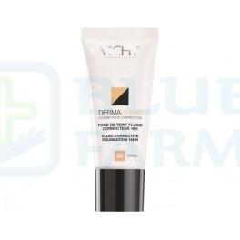 Vichy Dermablend Fondo de Maquillaje Fluido Corrector 16H 30ml