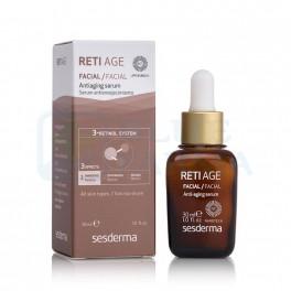 Sesderma RetiAge Serum Antienvejecimiento 30 ml