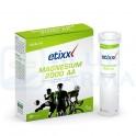 Etixx Magnesium 2000 AA 30 tabletas