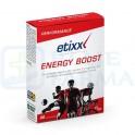 Etixx Energy Boost 30 tabletas