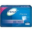 TENA Pants Maxi Talla M 10uds
