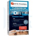 Turboslim CronoActive Forte Men 28 comprimidos