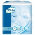 TENA Bed Plus 35 empapadores 60 x 90 cm