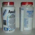 Envase muestra de orina 24h Anaclin 1,5l