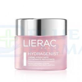Lierac Hydragenist Crema Hidratante Oxigenante Rellenadora 50 ml