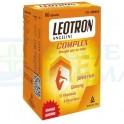 Leotron Complex Jalea Real Ginseng 60 cápsulas