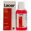 Flúor LACER colutorio 200 ml