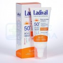 Ladival Gel pieles sensibles o alérgicas SPF 50+ con color 75 ml