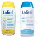 Ladival Gel-crema pieles sensibles SPF 50+ 200 ml + AfterSun de Regalo