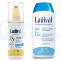 Ladival Spray pieles sensibles SPF 50+ 150 ml + AfterSun Regalo