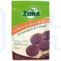 Galletas Cacao 40-30-30 250 gr 40 uds