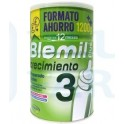 Blemil Plus 3 Crecimiento Formato Ahorro 1200 gr