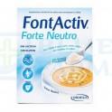 Fontactiv Forte Neutro 30 g 10 sobres