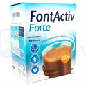 Fontactiv Forte Sabor Chocolate 30 g 14 sobres