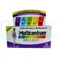 Multicentrum Mujer 50 + 90 comp
