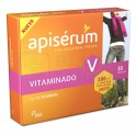 Apiserum Vitaminado 30 caps