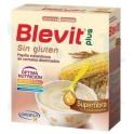 Blevit Plus Super Fibra Sin Gluten 600 g