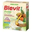 Blevit Plus Super Fibra Frutas 600 g