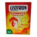 Leotron Complex Jalea Real Ginseng 90 cápsulas