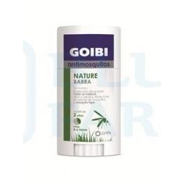 Goibi Nature Barra Antimosquitos 50ml