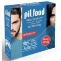 Pilfood Pack Intensity 18 ampollas + 90 cápsulas + Champú 200 ml