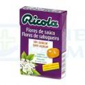 Caramelos Ricola Flor de Sauco 50gr