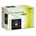 El naturalista Glucomanano Plus+ 60 cápsulas