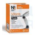 NS Vitans Articulaciones Forte 30 comprimidos