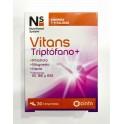 NS Vitans Triptófano+ 30 comprimidos